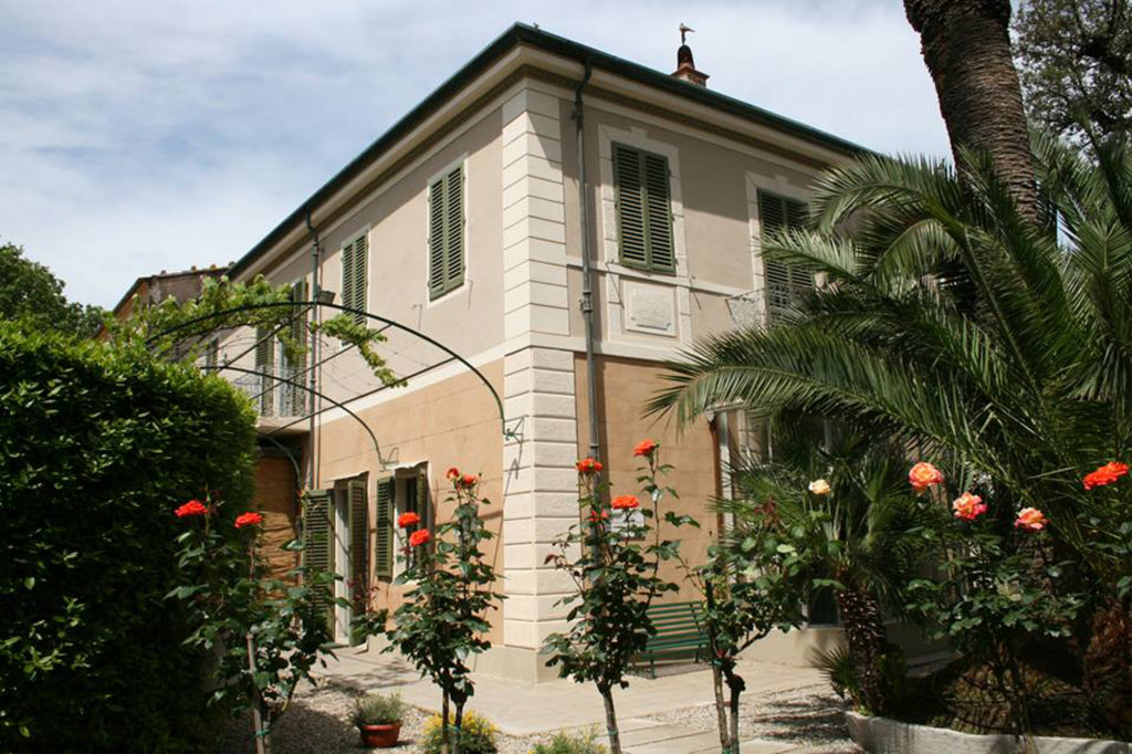 Villa-Museo-Giacomo-Puccini-en-Torre-del-Lago